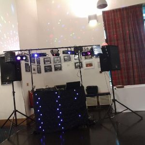 Yorkshire DJs Wedding DJ