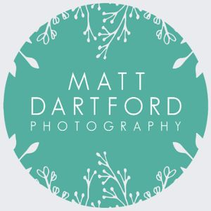 Matt Dartford Photography Wedding photographer