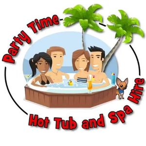 Party Time Hot Tub and LED Bar Hire Children Entertainment
