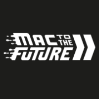 Mac To The Future Street Food Catering