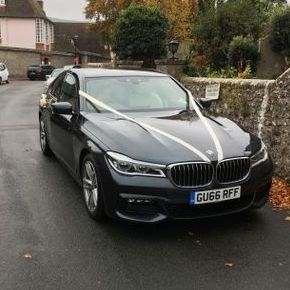 Sussex Executive Cars Luxury Car