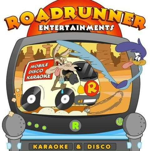 Roadrunner Discos Club DJ