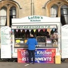 Lottie's Kitchen Mobile Caterer