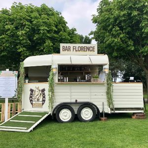 Flair 'N' Funk Catering