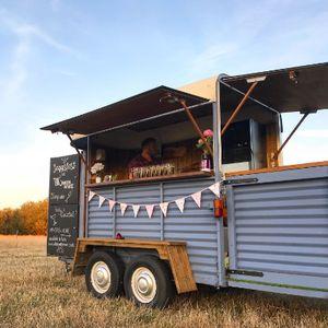 The Drunken Mare Mobile Bar