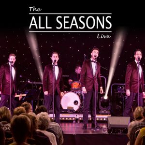 The All Seasons Function & Wedding Music Band