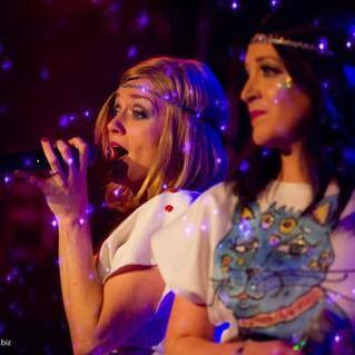 Abba Fever ABBA Tribute Band