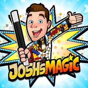 JoshsMagic Children's Magician