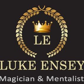 Luke Ensey Magician Close Up Magician
