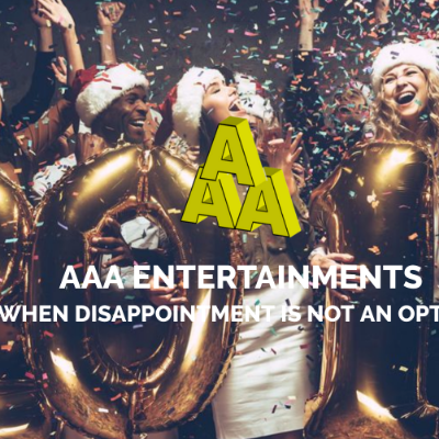 AAA Entertainments Karaoke DJ