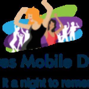 Daves Mobile Disco Mobile Disco