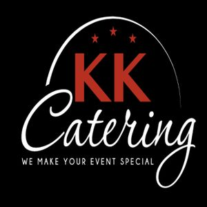 KK Catering Pizza Van