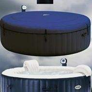 Heavenly Hot Tub Hire Hot Tub