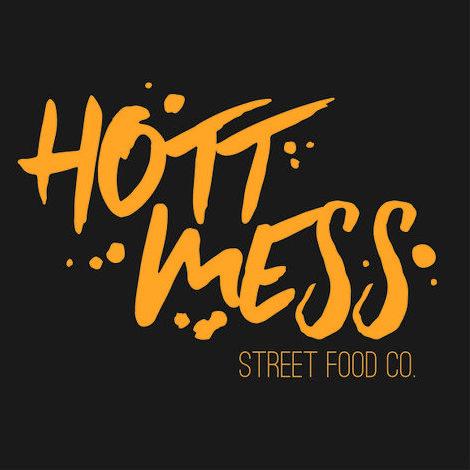 Hott Mess Caribbean Catering
