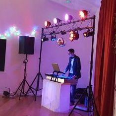 Spirit Sound and Lighting Wedding DJ