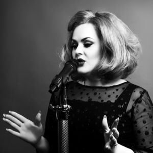 Adele Tribute Hometown Glory Impersonator or Look-a-like