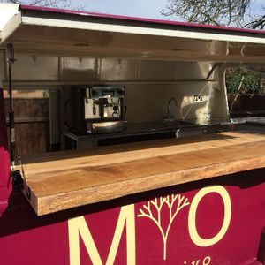 MYO Aperitivo Mobile Caterer