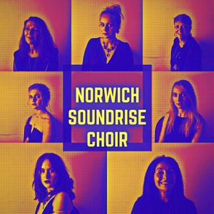 Norwich Soundrise Choir Gospel Singer