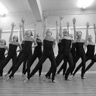 Peace Dance Academy Dance Act