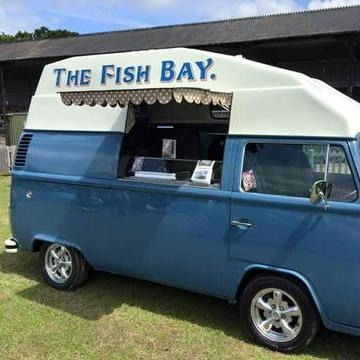 Plan The Occasion Food Van