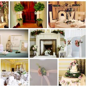We Believe in Your Dreams Chair Covers