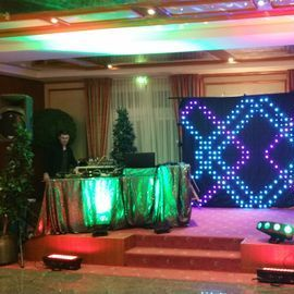Yorkshire Disco & Entertainment Services Wedding DJ