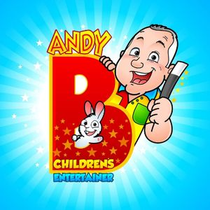 Andy B Childrens Entertainer Children Entertainment