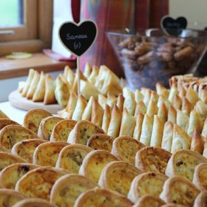 Any Excuse Catering Afternoon Tea Catering