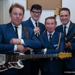 The Rapiers 60s Band