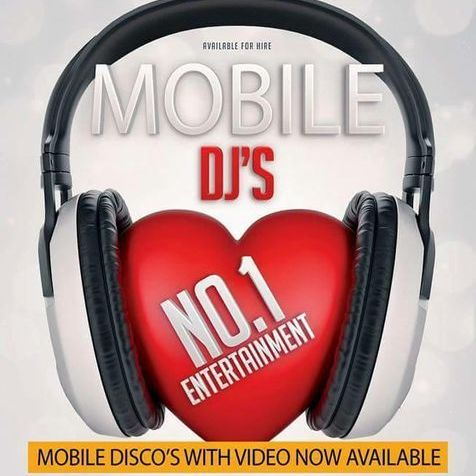 No.1 Entertainment Mobile Disco