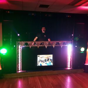 AVS Coventry Mobile Disco