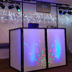 Let's Party Karaoke Disco Hire Karaoke DJ