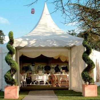 Bybrook Hire Marquee Flooring