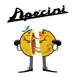 Apecini Dinner Party Catering