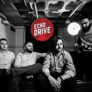 Echo Drive Indie Band