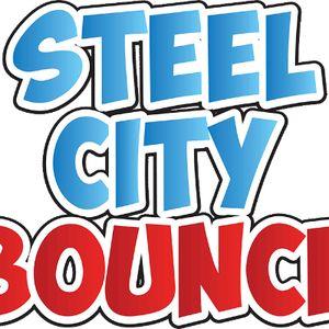 Steel City Bounce Bouncy Castle