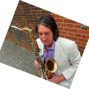 Richard Sutton Saxophonist