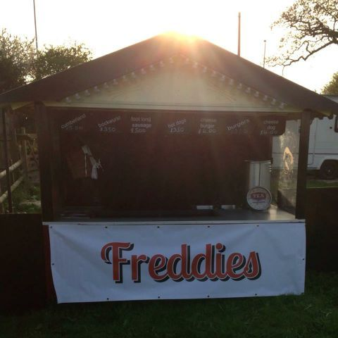 Freddies Catering Dinner Party Catering