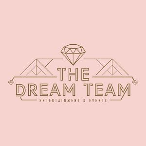 The Dream Team- Entertainment Company Jazz Singer