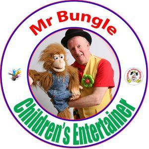 Mr BUNGLE Children Entertainment