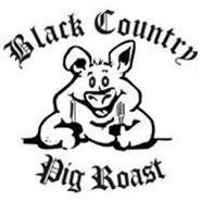 Blackcountry Pigroast Wedding Catering