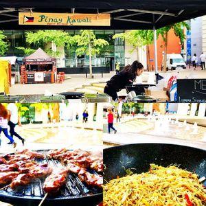 Pinay Kawali Asian Catering