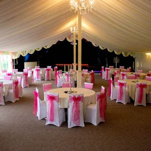 Covering Your Event Chair Covers