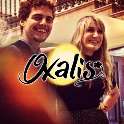 Oxalis Live Music Duo