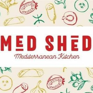 The Med Shed Mobile Caterer