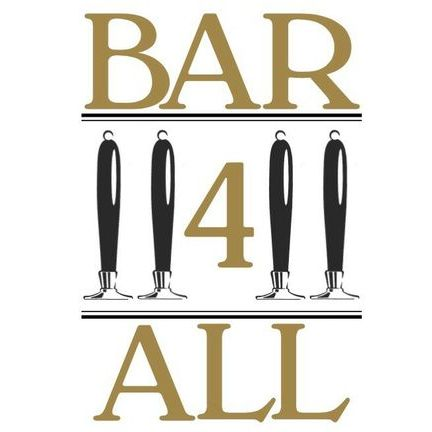 Bar 4 All Events Cocktail Bar