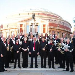 East Yorkshire Motor Services Brass Band Ensemble