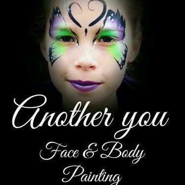 Another-You Face Painter