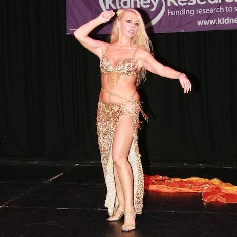 Belly Dance Parties Dance Master Class