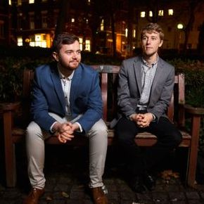 Avenue Jazz Duo Live Music Duo
